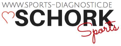 SCHORK Sports – Leistungsdiagnostik, Laufanalyse & med. Gesundheitscoaching