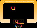 DOSB Sports pro Gesundheit - Uwe Schork, SCHORK Sports, Freinsheim, Pfalz