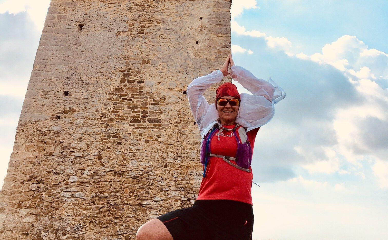 Yoga für Läufer & Radsportler - Spezielles Yogaset für Sportler