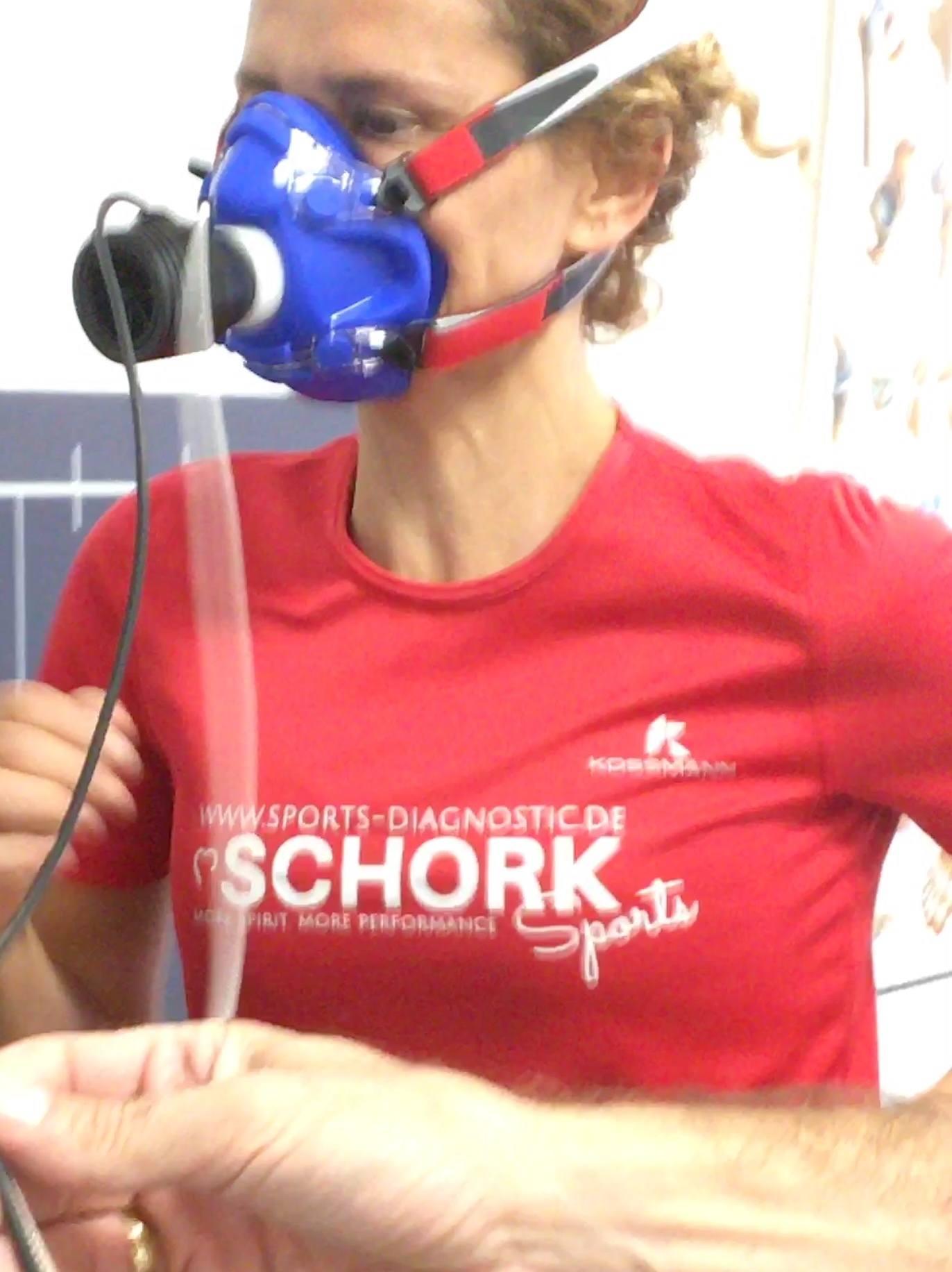 Mit einer Leistungsdiagnostik zu deiner neuen Bestzeit - SCHORK Sports