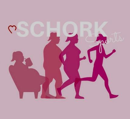 Gesundheitscoaching SCHORK Sports