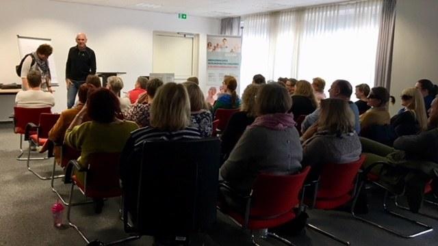Unterhaltsam & hochinformativ - Vorträge vom Ausdauersportler und Gesundheitsexperten Uwe Schork