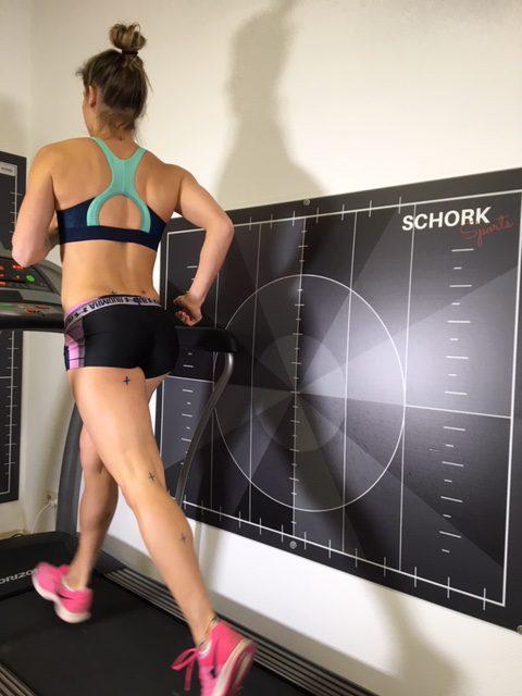 Ortho-biometrische Laufanalyse SCHORK Sport, Freinsheim