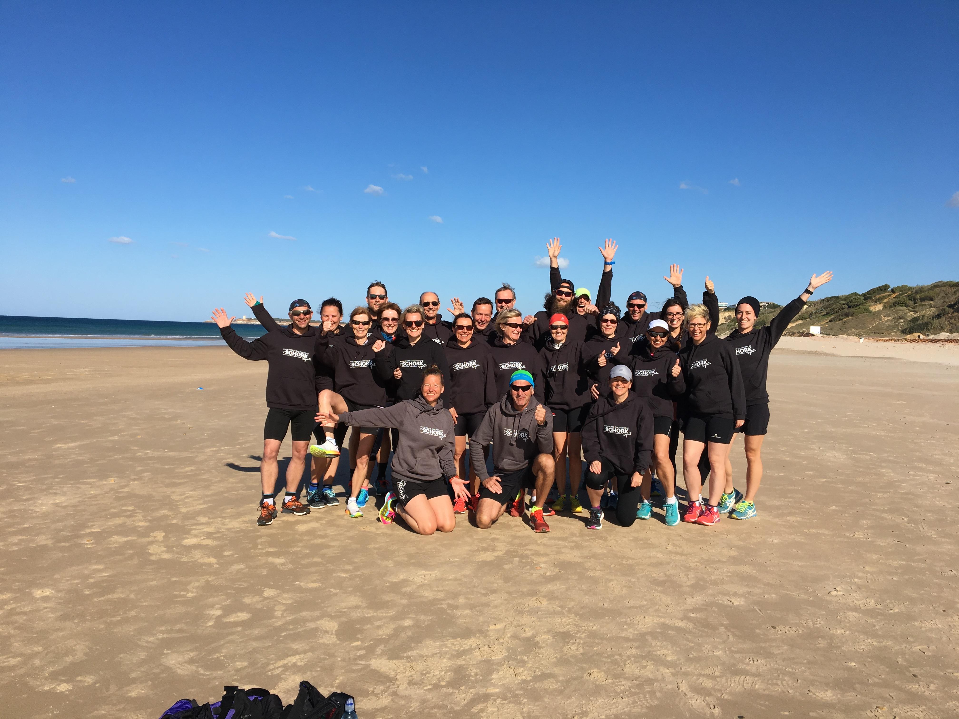 Andalusien 2020 - SCHORK Sports, Freinsheim