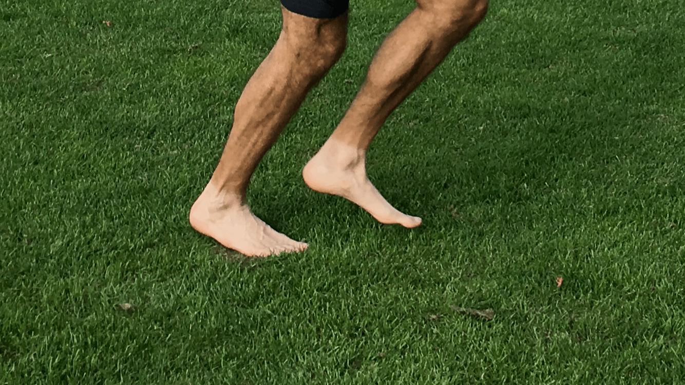 Plantarfasziitis - Fussschmerzen des Läufers - SCHORK Sports
