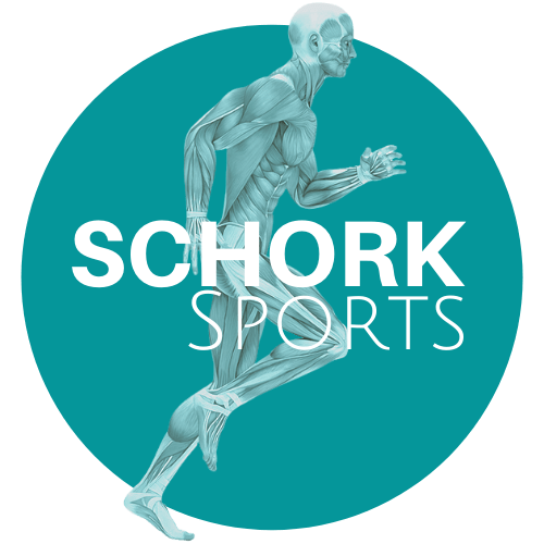 Schork Sports Sportdiagnostik fav
