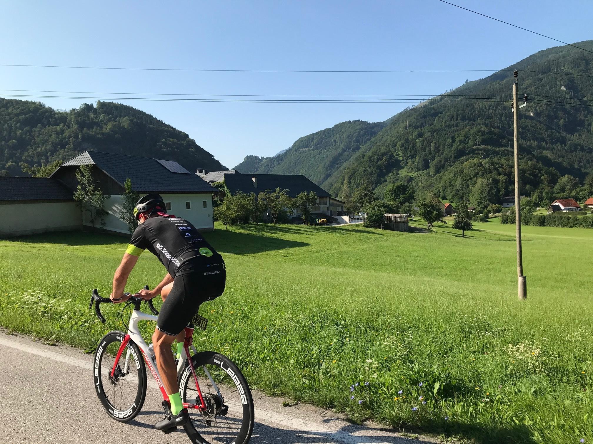 Uwe Schork RAA Challenge 2021 - Am Hengstpass - 2timesU